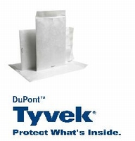 Envelop - tyvek - H4 - harm. - 262 x 371 x 38 mm - met tape